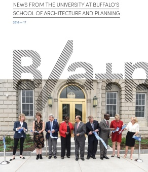 Current Version of the School's magazine 2016-2017.