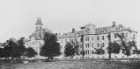 The Erie County Hospital, 1896. University Archives, call number 20DD:7
