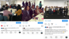 "MUP student Grace DeSantis captured the energy in the room during the ACSP Pre-Doctoral Workshop through her reflective ""takeover"" of the school's Instagram channel."