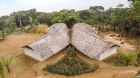 Ilima Primary School in the Democratic Republic of the Congo. Photo courtesy of MASS Design Group