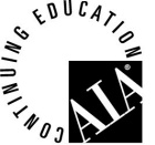 Certified by AIA for continuing education credits.