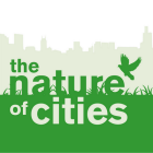 The Nature of Cities icon.