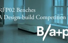 Benches: A Design-build Competition