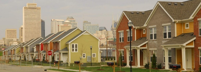 Examining Real Estate Investment Impacts On Housing