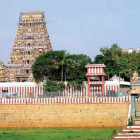 The Sri Kapaleeswarar Temple is a vibrant and active 7th century temple located in Mylapore, a bustling neighborhood in southern Chennai, Tamil Nadu. The temple underwent extensive re-consecration and restoration in 2004 to ensure its perpetuation.