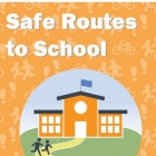 Safe Routes to School.