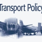 Transport Policy.