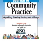 journal of community practice cover.
