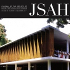 Journal of the Society of Architectural Historians.