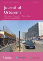 Journal of Urbanism.