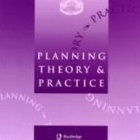 Planning Theory Journal.