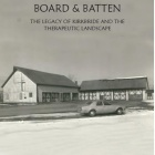 Report cover for Board and Batten studio.