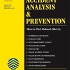 Accident analysis journal.