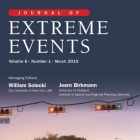 Journal of Extreme Events cover.