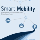 Smart Mobility Report cover page.