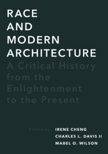 Race and Modern Architecture book cover.