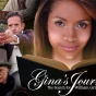 "A poster from the film ""Gina's Journey: The Search for William Grimes."""